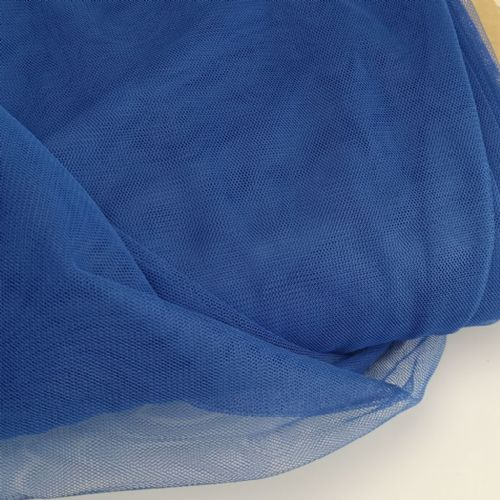 "Soft Tull | Royal Blue | 59"" /150cm 